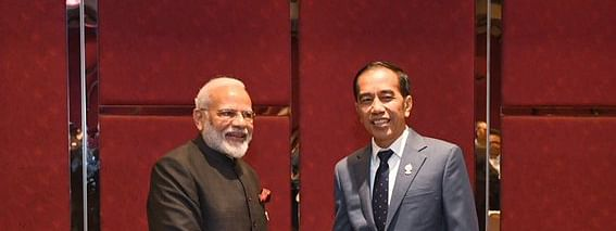 India & Indonesia agree to work together to fight terror menace