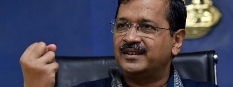 Delhi's water quality in question, Kejriwal doubts survey report