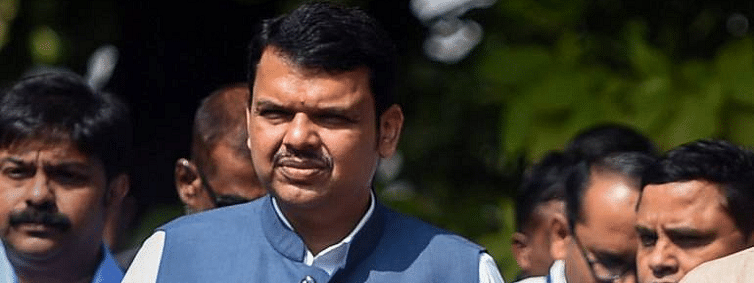 Fadnavis takes charge as Maharashtra CM