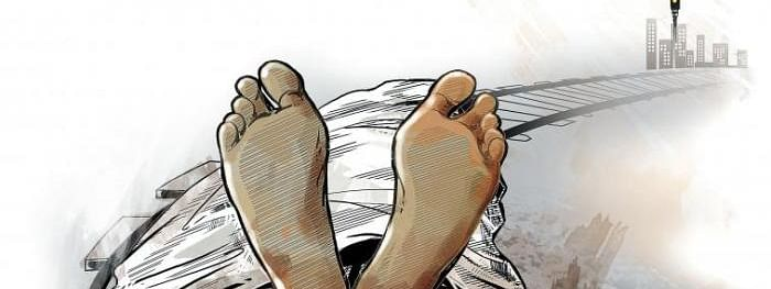 Engg student commits suicide