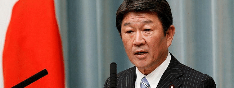RCEP should be concluded including India: Japan