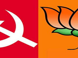 Maoists, UAPA, Islamic terror - CPM parroting BJP concerns
