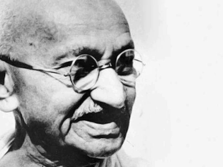 Odisha govt withdraws booklet on Gandhiji
