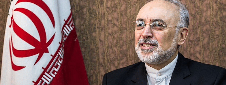 Iran actions within JCPOA, says senior nuclear chief