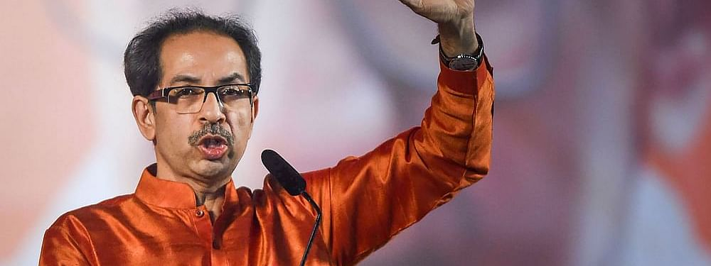 Uddhav Thackeray assures ryots of Sena's support in their fight