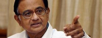 Jharkhand people must reject BJP's policies: Chidambaram