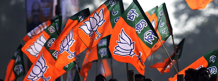 BJP signals end of alliance with AJSU