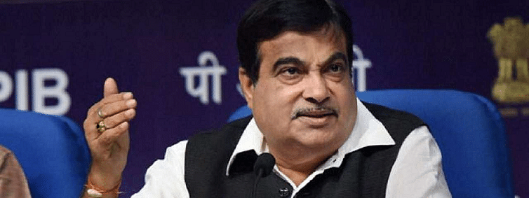 Rs 1,850 cr likely to be spent on Char Dham prog: Gadkari