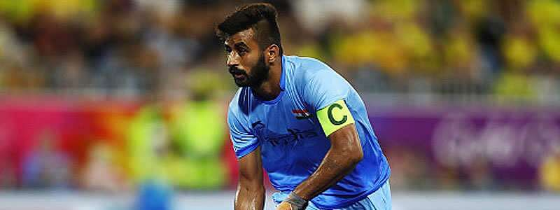 Manpreet eyes 2023 Hockey WC to complete 'unfinished business'