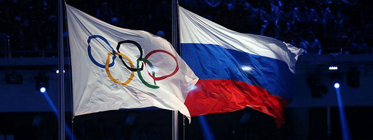WADA's proposed 4-year ban of Russian flag violates athletes' Human Rights: Sports Lawyer