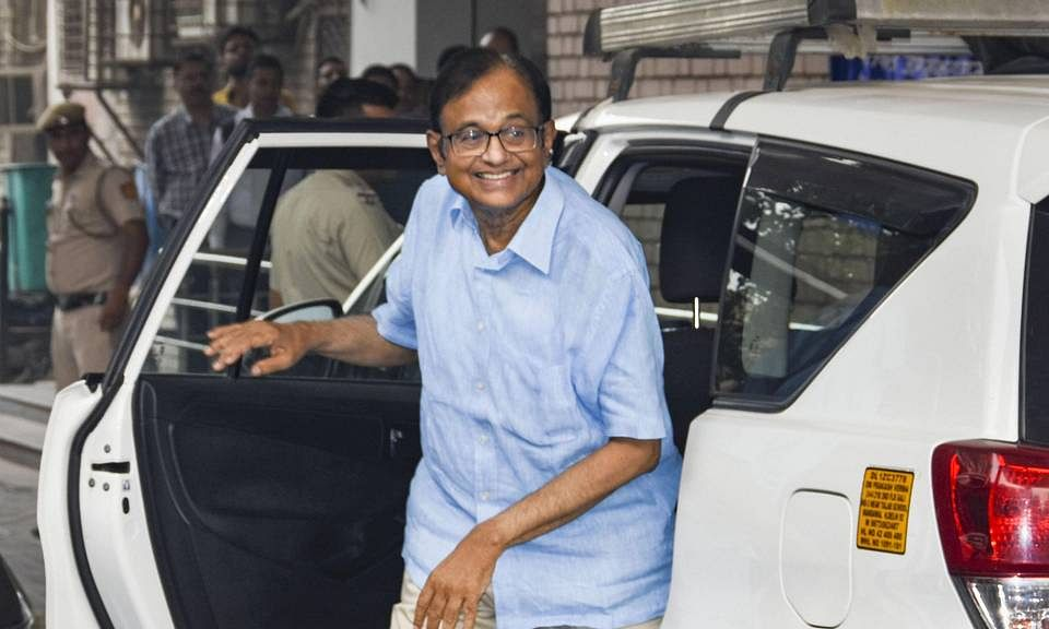 No need of hospitalization for Chidambaram: Delhi HC