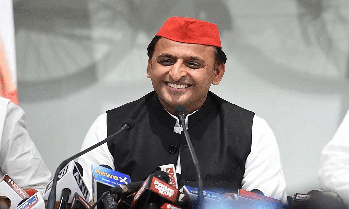 UPPCL scam : Akhilesh seeks probe by sitting judge of HC/SC