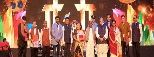 Curtains down on IFFI