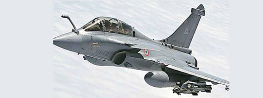 SC clean chit to Centre in Rafale deal
