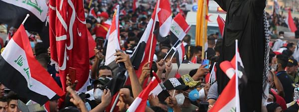 Iraq protests claim 9 lives in less than week: HRC
