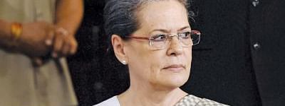 Nehru's vision lies at the core of true India: Sonia