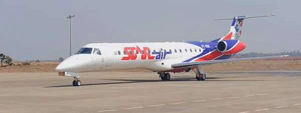 Star Air to start its air service from November 22
