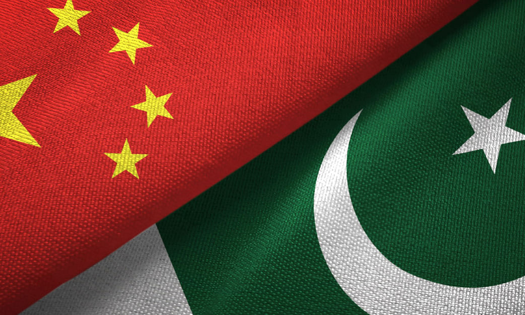 Pak, China to expand CPEC