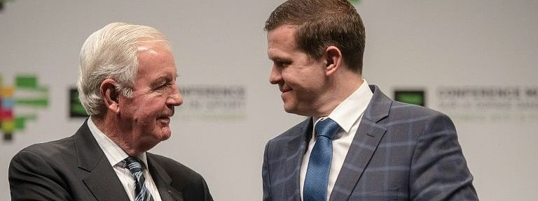 WADA foundation board approves Witold Banka as president