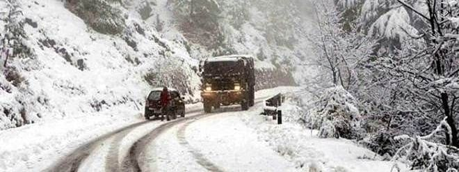 Winter chill grips Himachal, max temp records at minus 2 deg C