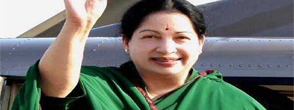 AIADMK to take out silent rally to mark Jaya's death anniversary