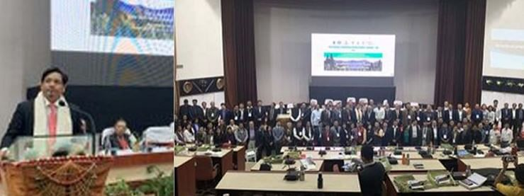 Himalayan Summit calls for ecosystem for entrepreneurs