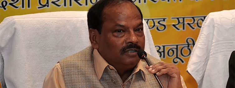 Raghubar asks Soren family to return land of tribals 'looted' by them