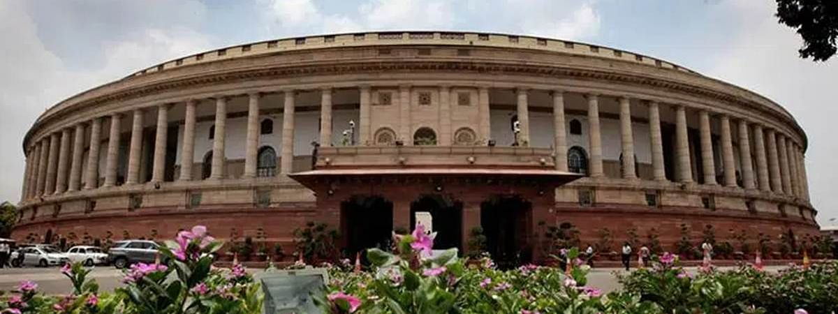 Uproar in LS by Cong over withdrawal of SPG cover of Gandhi family