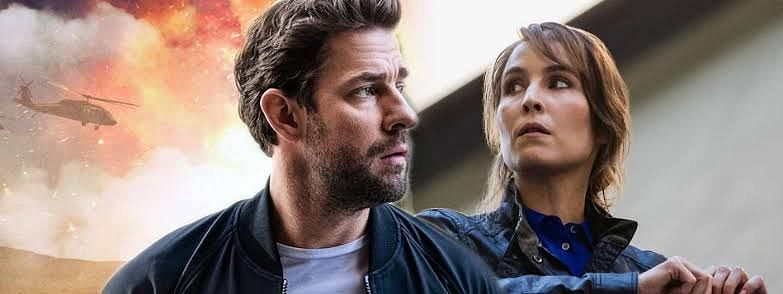 Jack Ryan Season 2 : Building on the vision of Tom Clancy!