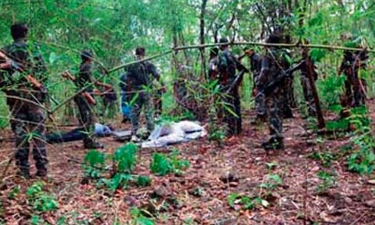 Theatricality in Pinarayi Govt's claim on Maoist killings getting exposed
