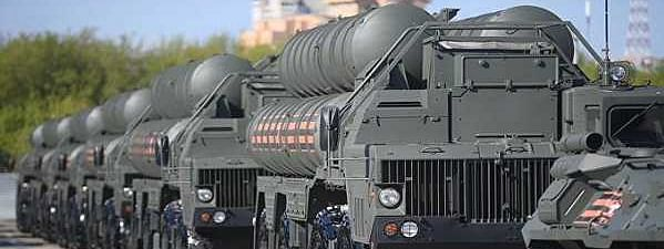 India to receive first consignment of S-400 in Sep 2021: Rosoboronexport