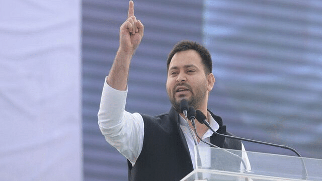Supreme Court verdict on Ayodhya is acceptable to all: Tejashwi