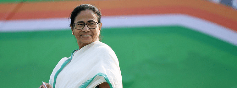 Another slap on BJP face: Trinamool sweeps bypolls in West Bengal 3-0