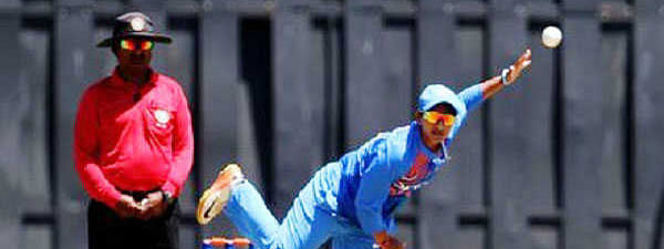India spinners star in 5-0 series sweep of West Indies
