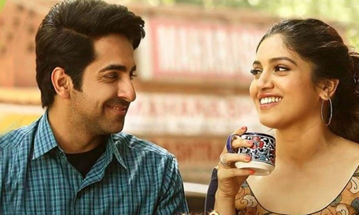 Ayushmann Khurrana's new film 'Bala' makes waves at Box Office
