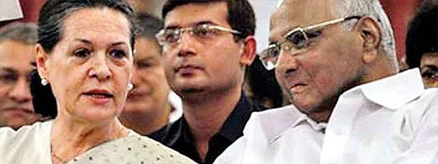 Pawar to meet Sonia at 5pm today