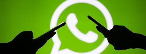 WhatsApp informed 121 individuals affected by Pegasus spyware in Sept
