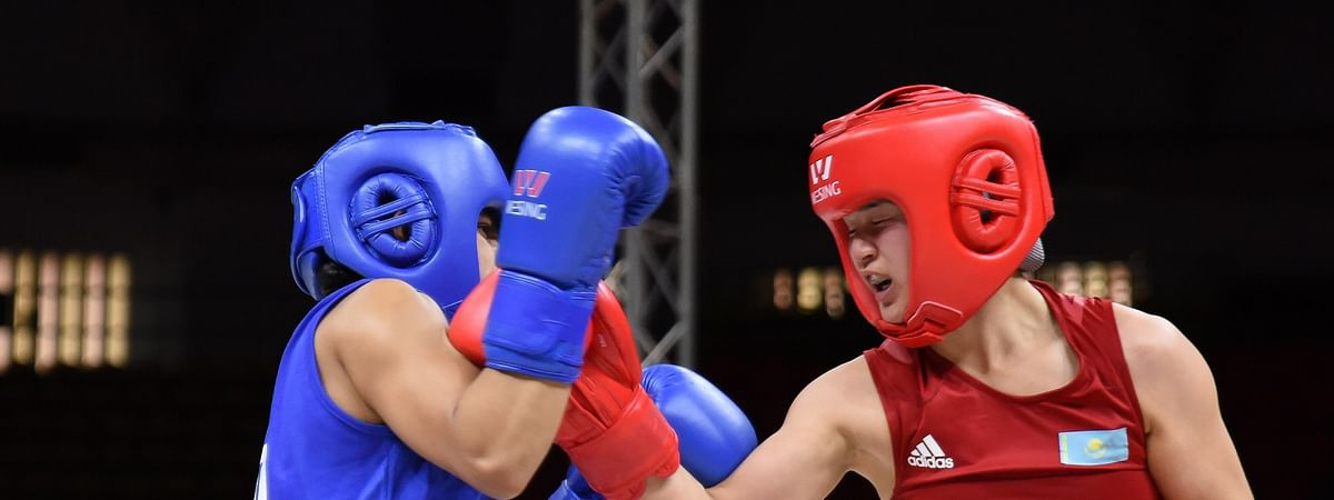 Asian youth boxers to compete in Mongolia