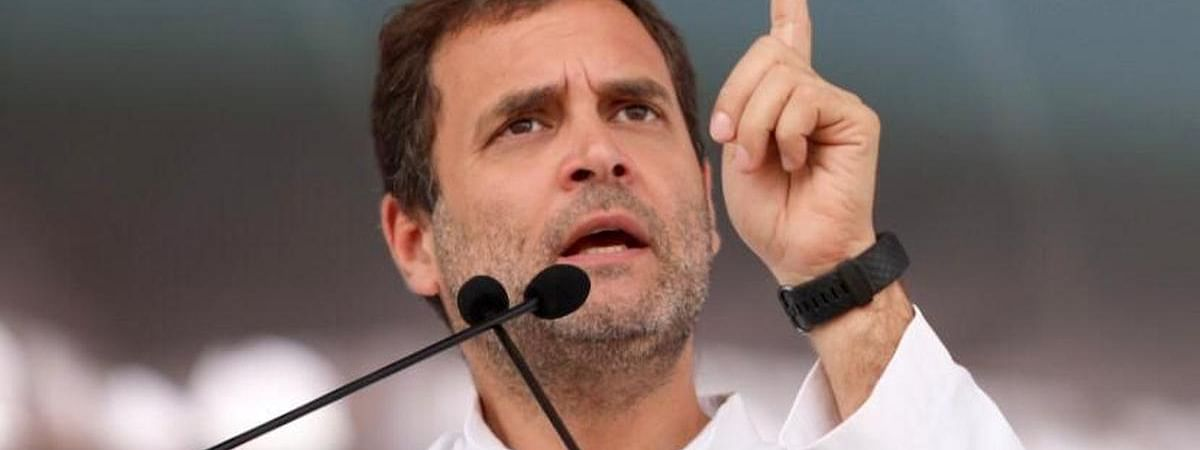 SC closes defamation case against Rahul Gandhi, but cautions him to be careful