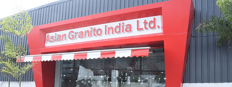 Asian Granito registers 187 pc rise in net profit
