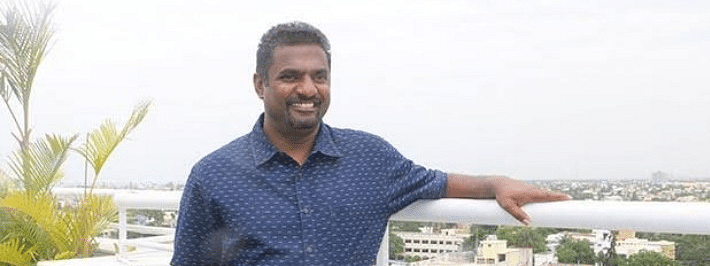In Sri Lanka, Muralitharan is set to be Governor