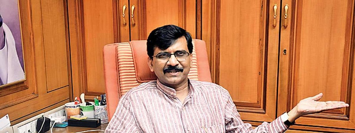 After Maharashtra, BJP may lose Goa too in political earthquake: Sanjay Raut