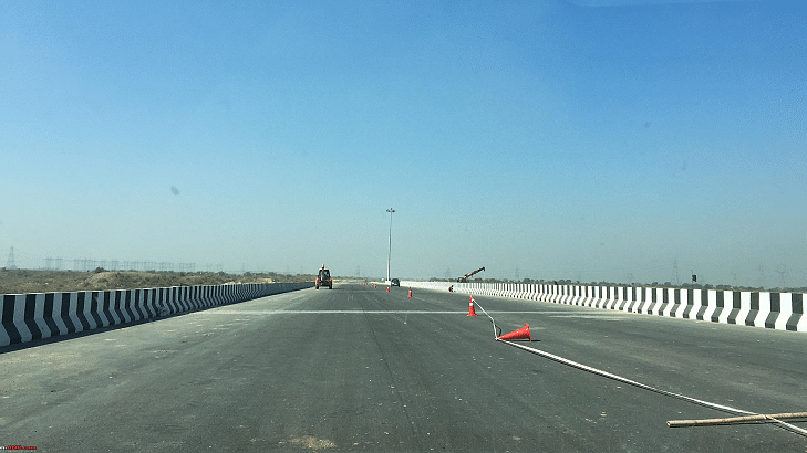 UP Cabinet nod to construction firms for 2 Expressways