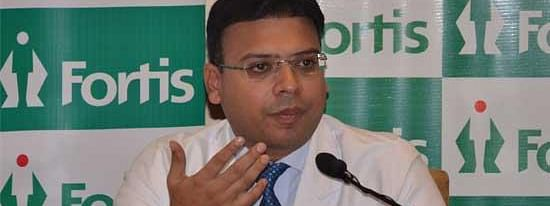 New ray of hope for patients suffering from Type 2 Diabetes : Dr Amit Garg