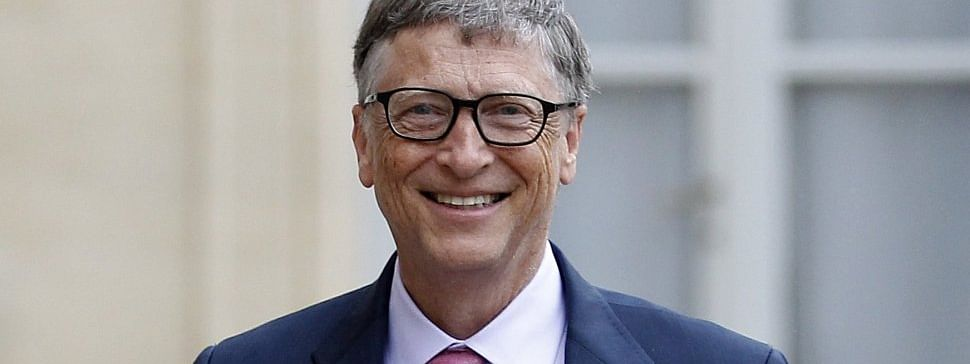 Bill Gates for quality health care to India