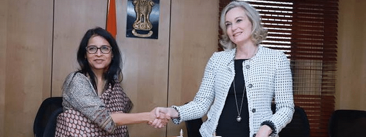 India, Finland reaffirm to cooperate on wide array of issues