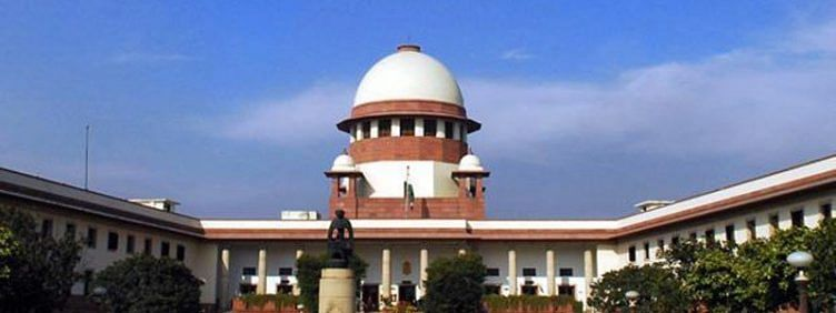 SC's impartiality not just 'shown, but seen'