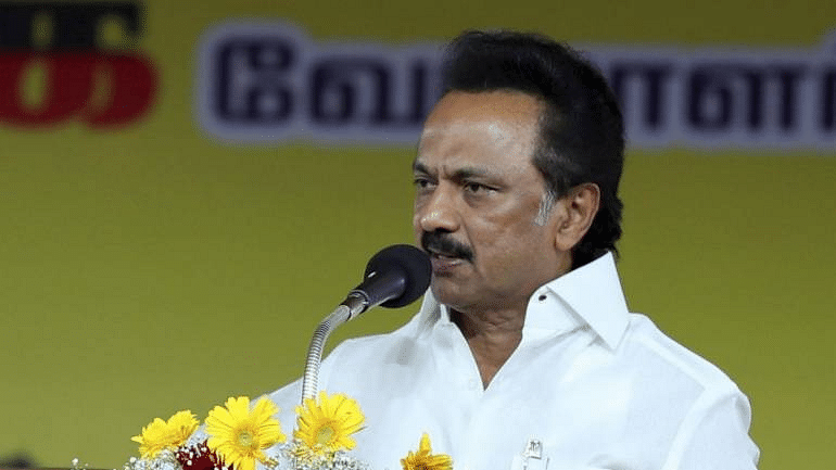 DMK opposes BJP move divide country into zones
