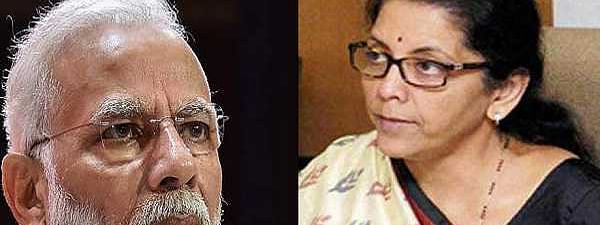 Modi, Sitharaman hint at more steps to spur growth