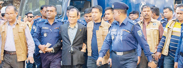 Bangladesh: Court awards death sentence to seven in Liton murder case